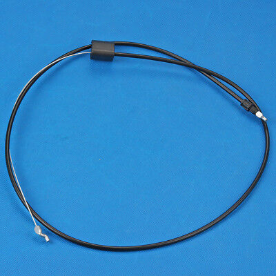 Push Lawn Mower Throttle Pull Control Cable for Husqvarna Craftsman Poulan WS