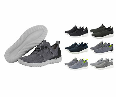 Hey Dude Renova Ultra Lightweight 6.4 oz Every Day Comfort Casual Shoes