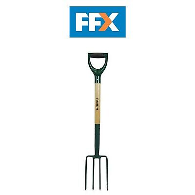Faithfull FAICOUDF Countryman Digging Fork