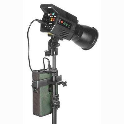 Norman #R4162 Lightstand Mounting Adapter for the Allure BP320 Battery Pack.
