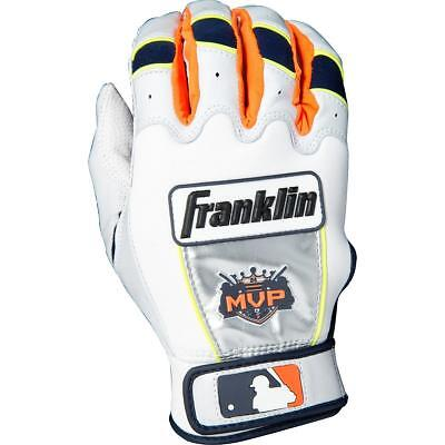 Franklin Adult Cfx Player Signature Series Robinson Cano Baseball Batting Gloves