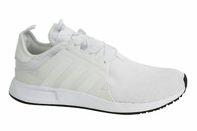 Adidas Originals X_PLR Toggle Up White Synthetic Mens Trainers BB1099 M1