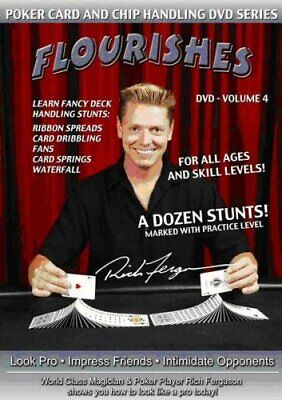 Flourishes [DVD] - DVD  BUVG The Cheap Fast Free Post