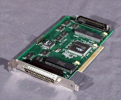* NEW MEASUREMENT COMPUTING PCI-CTR10 9513-Based Counter/Timer