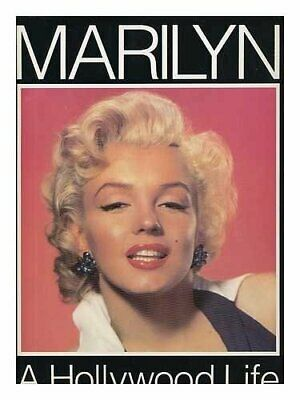 Marilyn: A Hollywood Life by Lloyd, Ann Book The Cheap Fast Free Post