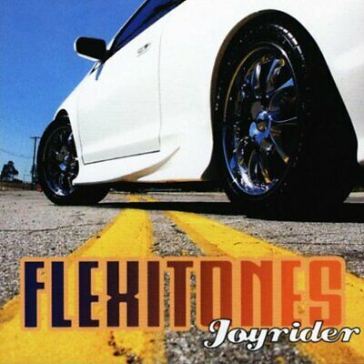 Flexitones - Joyrider - Flexitones CD IKVG The Cheap Fast Free Post The Cheap