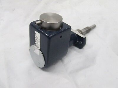 AMMCO 9815 CROSS FEED RIGHT ANGLE DRIVE gearbox 4000 4100 BRAKE LATHE b