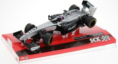 SCX 10138 Vodafone McLaren Mercedes MP4-29 Button