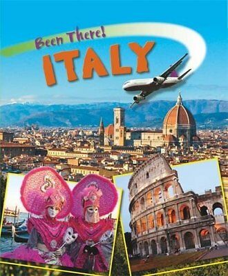 Italy (Been There) New Paperback Book