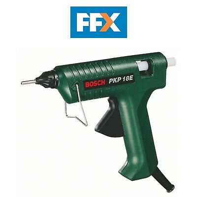 Bosch Green 0603264542 PKP 18 E - Corded Glue Gun