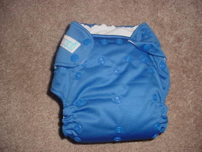 Piriuki Cloth Diaper All In One Pocket With Doubler
