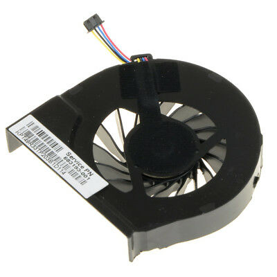 CPU Cooling Fan For HP Pavilion G6-2000 G6-2100 G6-2200 Series Laptop Black New