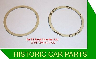 SU Carb Float Chamber Brass FUEL INLET BANJO//BOLT for MG TB Midget 1292 1939-40