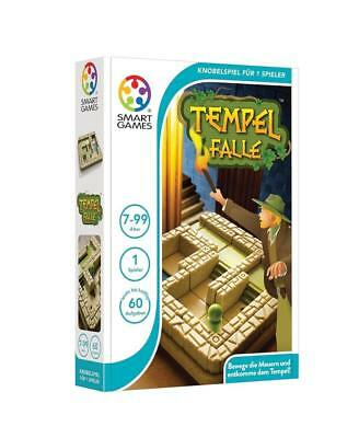Tempelfalle, Smart Toys and Games