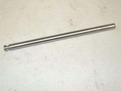 9645 Spindle Lock Rod Ammco Brake Lathe 3000 4000