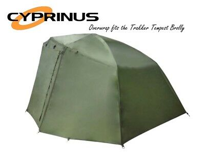 Cyprinus Overwrap Wrap Fits Trakker Tempest Brolly