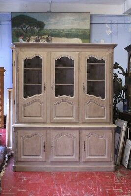 Cupboard Base Lifting Up, Lacquered, France, Period Beginning '900 / Up