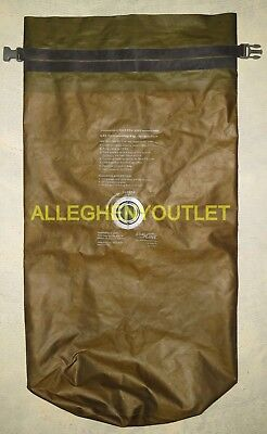 USMC Seal Line Assault Pack Waterproofing Bag 56L 8465-01-560-6727 EMERGENCY