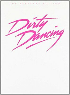Dirty Dancing - The Keepsake Edition [Blu ray + DVD] [2017] - DVD  TUVG The