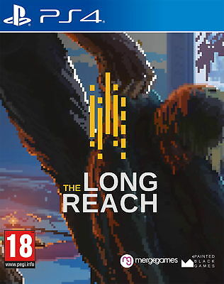 The Long Reach (PS4) [New Game]