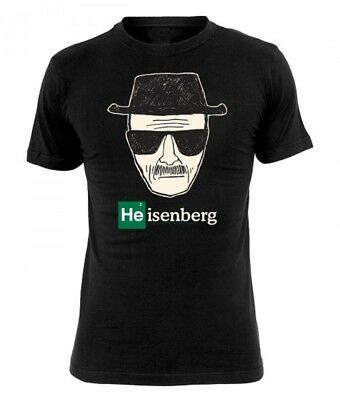 BREAKING BAD - Heisenberg Pic T-Shirt