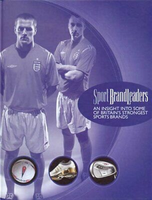 Sport Brandleaders by Pumphrey, Angela Hardback Book The Cheap Fast Free Post