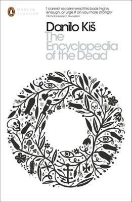The Encyclopedia of the Dead (Penguin Modern Classics) (Paperback...