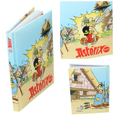 Sd Toys Asterix Potion Notebook W/T Light Taccuino