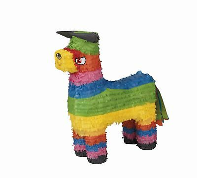 Fiesta Bull Pinata Traditional Pinatas Party Games You Fill & Bash To Open