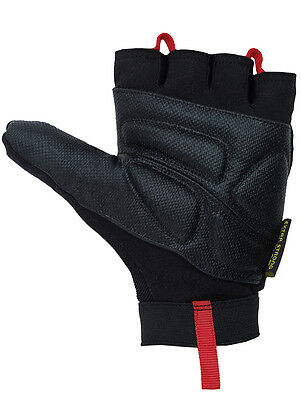 "Chiba Argon Premium II Wheelchair Gloves    ""Made with Kevlar""      ""New Pairs"""