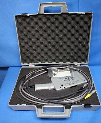 Medtronic Fazer Contour Laser Handpiece 961-244 Bucholz-Freehand Untested
