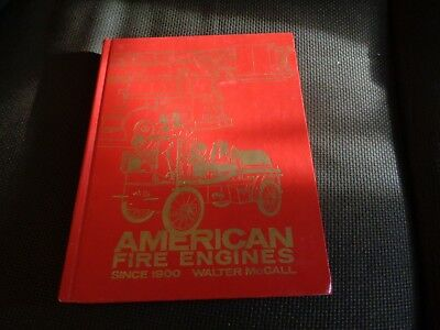 1919 brooklyn ny fire department engine company 276 fire station log american fire engines since 1900 walter mccall crestline publishing book fandeluxe Gallery