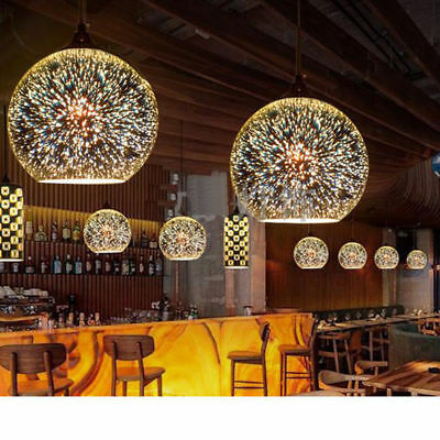 3d colored sparkling glass ceiling light pendant lamp light shade 3d colored sparkling glass ceiling light pendant lamp light shade silver mozeypictures Choice Image