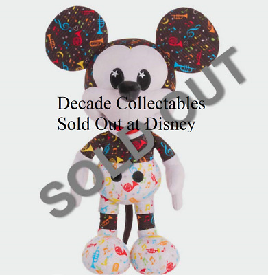2020 February Disney Limited Edition Band Leader Mickey Mouse * PRE-SALE*