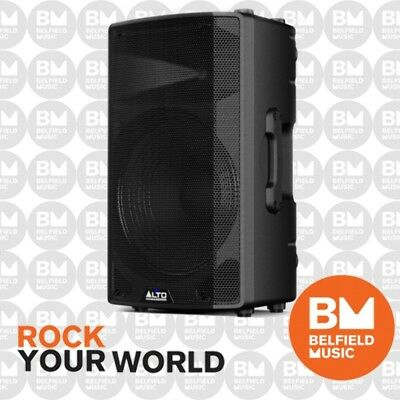Alto Pro TX212 Powered Speaker 12'' 600W Active TX-212 12 Inch 600 Watt