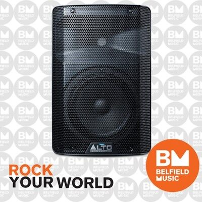 Alto Pro TX208 Powered Speaker 8'' 280W Active TX-208 8 Inch 280 Watt