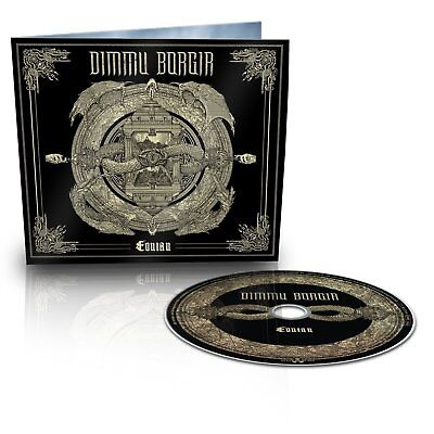 Dimmu Borgir - Eonian (NEW CD)