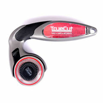 Truecut True Cut 45mm rotary comfort cutter right or left handed Rotary Cutter