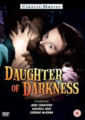 Daughter Of Darkness [DVD] - DVD  XIVG The Cheap Fast Free Post