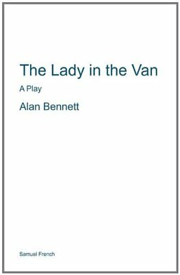 Lady in the Van (French's Acting Editions) by Bennett, Alan Paperback Book The