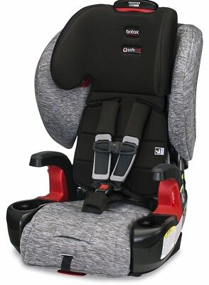 BRITAX FRONTIER Clicktight Combination Harness-2-Booster Car Seat ...