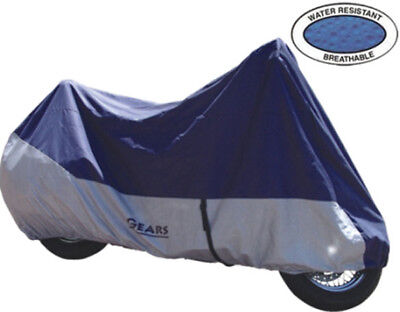 Gears Canada Premium Motorcycle Cover L/large