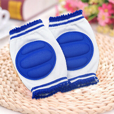 Kids Safety Crawling Elbow Cushion Infants Toddlers Baby Knee Pad Protector Safe