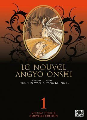 Le nouvel Angyo Onshi, Tome 1 : Volume double Kyung-Il Yang In-Wan Youn PIKA