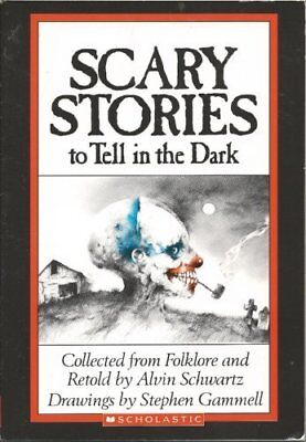 Complete Set Series - Lot of 3 Scary Stories books by Alvin Schwartz More Chill
