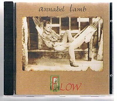 Annabel Lamb - Flow - Annabel Lamb CD 5VVG The Cheap Fast Free Post The Cheap
