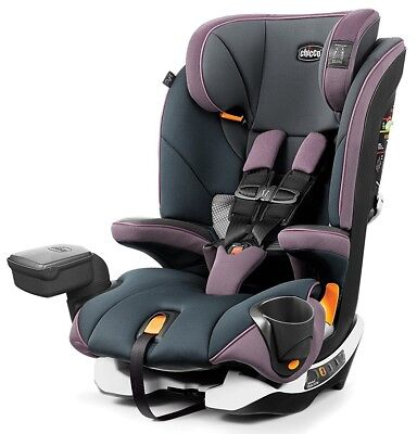 Chicco MyFit LE Harness + Booster Child Safety Baby Car Seat Starlet NEW