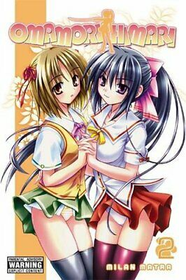 Omamori Himari, Vol. 2 by Matra, Milan Paperback Book The Cheap Fast Free Post