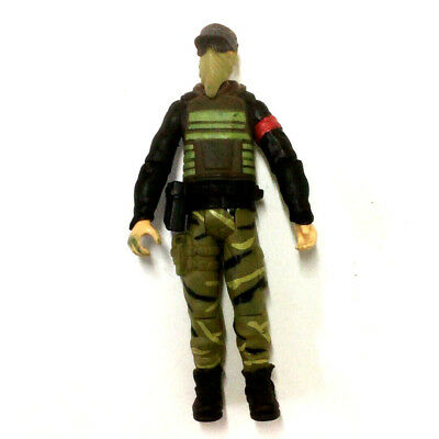 "rare TERMINATOR SALVATION JOHN CONNOR Playmates toy 2009 Action Figure 3.75"" toy"