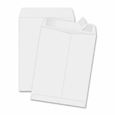 "Quality Park Redi-strip Catalog Envelope - Catalog - 11.50"" X 14.50"" (qua44834)"
